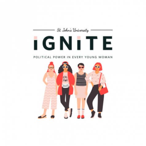 Ignite: The First Step in Giving St. John's Women a Voice