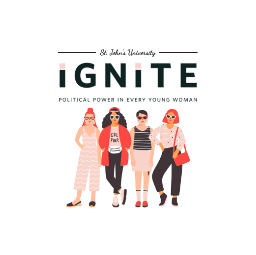 Ignite is a new non-partisan organization on campus. PHOTO COURTESY/ Grace Burchell