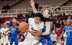 An Unsettling Weekend for Women's Basketball