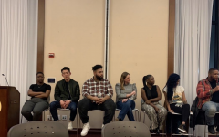 Pros From the Music & TV Industry Give Advice To Aspiring Media Students