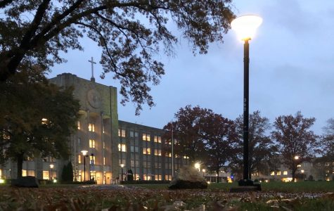 A Second Case at SJU; University Extends Online Semester, Sends All Students Home