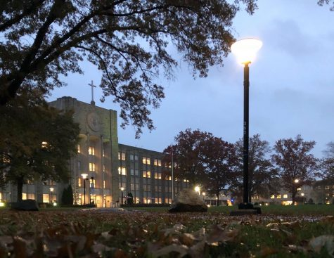 University says Hiring Pause 'Effective Immediately' and Budget Cuts
