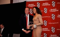 The Story Behind St. John's Hall-of-Famer Jacqueline Ahlers