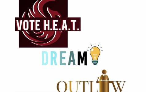 Student Government's Virtual Campaigning