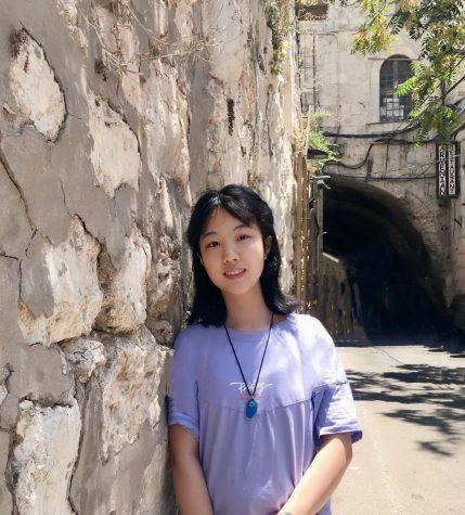 Photo of Yueran Yu