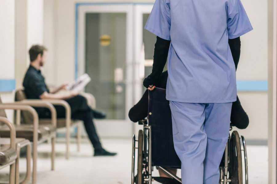 It's National Nurses Week – a week we all recognize nurses not only for their commitment on the frontlines of this pandemic, but also for the care that they provide every day of the year. PHOTO COURTESY/ SHOPIFY