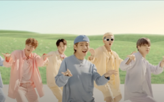 "Korean boy band, BTS, releases their new English-language single, ""Dynamite,"" on August 21. Photos Courtesy/ Youtube Big Hit Labels"