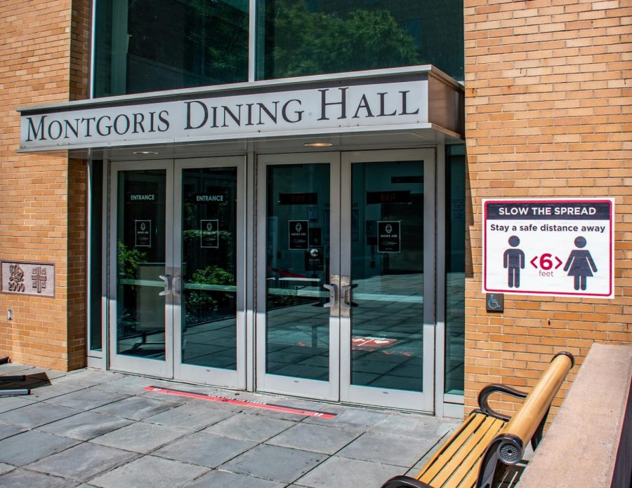 New Locations and New Hours: Campus Dining Shifts