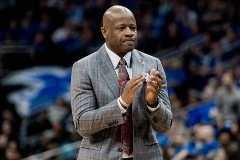 Building the culture: What to expect in Mike Anderson's second season