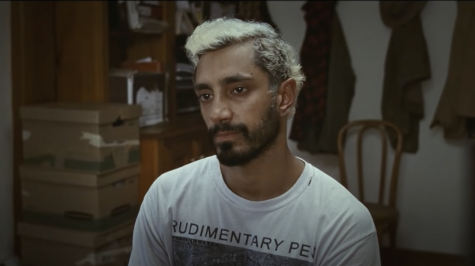 "Riz Ahmed stars as Ruben Stone in ""Sound of Metal,"" directed by Darius Marder. Photo Courtesy/ YouTube Amazon Prime Video"