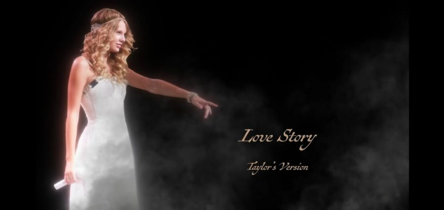 Photos Courtesy/ YouTube Taylor Swift