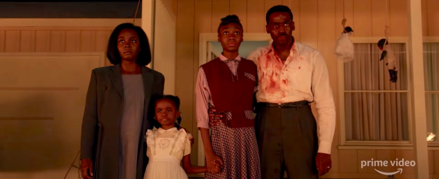 """Them"" Series Review: The Horrors of Racism Revealed"