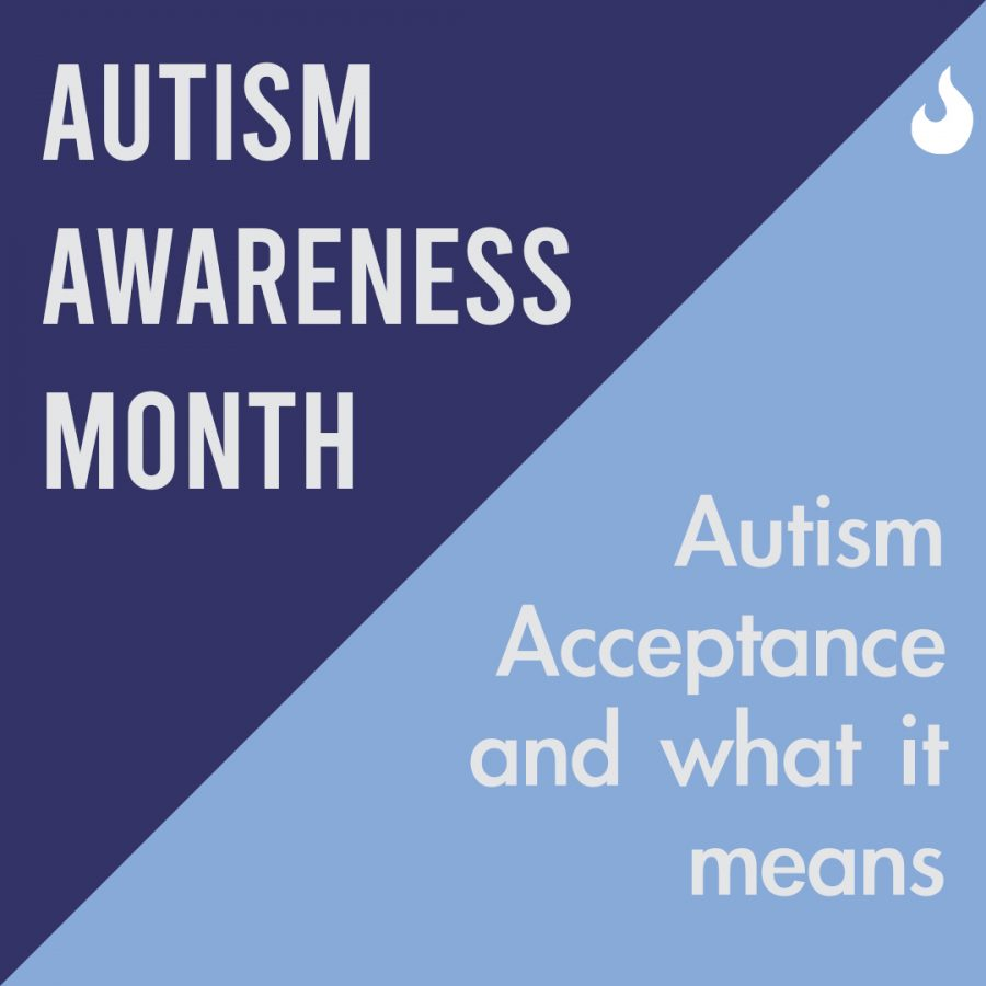 Autism Acceptance and what it means