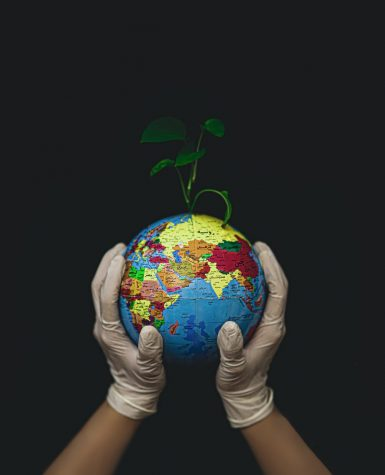 Earth Day: A reminder that we need to change to protect our planet!