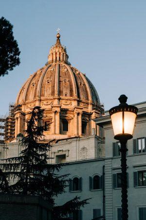 The German Synodal Path: Here We Go Again