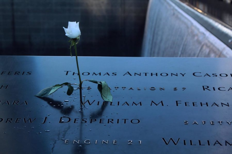Twenty years of remembrance: How St. John's is Honoring 9/11