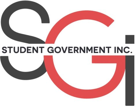 SGi Plans and Initiatives for the Fall