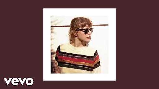 PHOTO COURTESY/ YouTube Taylor Swift