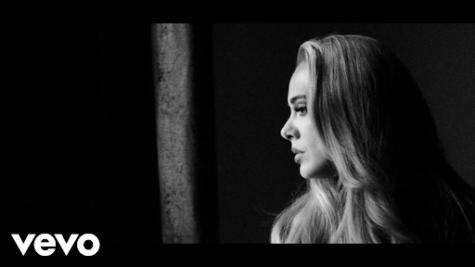 PHOTO COURTESY/ YouTube Adele